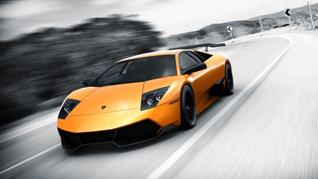 9 lamborghini car wallpaper